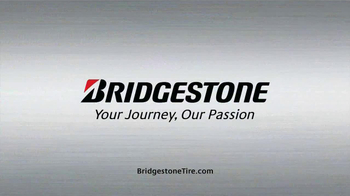 Bridgestone Dueler Tires TV Spot, 'Excellent Traction' - Thumbnail 6
