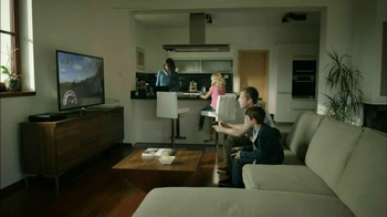 XFINITY TV, Internet and Voice TV Spot, 'Video Games' - Thumbnail 1