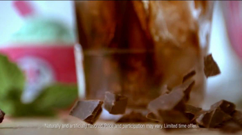 Dunkin' Donuts Iced Coffee Mint Chocolate Chip TV Spot, 'Ice Cream Time' - Thumbnail 8