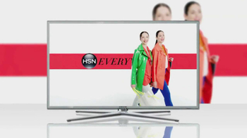 HSN TV Spot, 'Say Hello' - Thumbnail 6