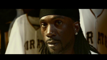 Major League Baseball TV Spot, 'I Play' Featuring Andrew McCutchen - Thumbnail 5