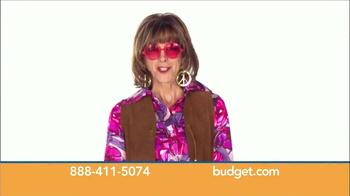 Budget Rent a Car TV Spot, 'The '70s' - Thumbnail 1