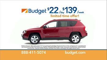 Budget Rent a Car TV Spot, 'The '70s' - Thumbnail 10