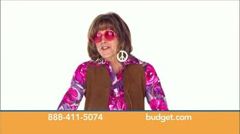 Budget Rent a Car TV Spot, 'The '70s' - Thumbnail 2