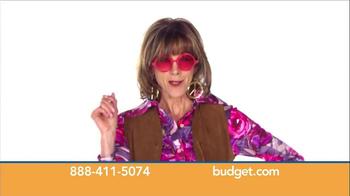 Budget Rent a Car TV Spot, 'The '70s' - Thumbnail 4