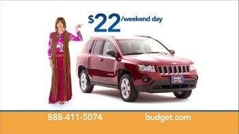 Budget Rent a Car TV Spot, 'The '70s' - Thumbnail 7
