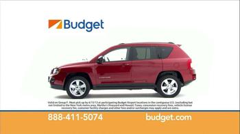 Budget Rent a Car TV Spot, 'The '70s' - Thumbnail 9