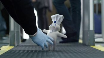GEICO TV Spot, 'Happier Than the Pillsbury Doughboy' - 5856 commercial airings