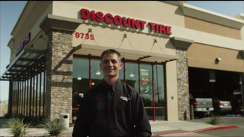Discount Tire TV Spot, 'Thank You' Song by Ted Barnes - Thumbnail 10