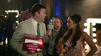 Depend Silhouette TV Spot Featuring Cheryl Burke