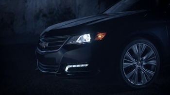 2014 Chevrolet Impala TV Spot, 'Drive-In Theater' Song by Frank Sinatra - Thumbnail 9