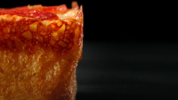 Little Caesars Deep, Deep Dish Pizza TV Spot, '2013' - Thumbnail 7