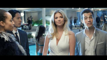 Gillette Fusion ProGlide Styler TV Spot Featuring Kate Upton - 3350 commercial airings