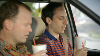 Sonic Drive-In Iced Tea TV Spot, 'Rip Off' - Thumbnail 2