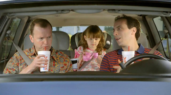 Sonic Drive-In Iced Tea TV Spot, 'Rip Off' - Thumbnail 3