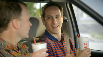 Sonic Drive-In Iced Tea TV Spot, 'Rip Off' - Thumbnail 4