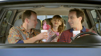 Sonic Drive-In Iced Tea TV Spot, 'Rip Off' - Thumbnail 5