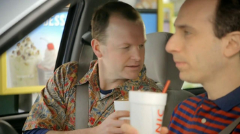 Sonic Drive-In Iced Tea TV Spot, 'Rip Off' - Thumbnail 6