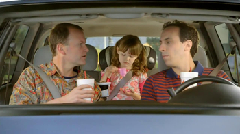 Sonic Drive-In Iced Tea TV Spot, 'Rip Off' - Thumbnail 8