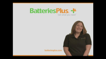 Batteries Plus Motorcycle Batteries TV Spot, 'This Time of Year' - Thumbnail 10