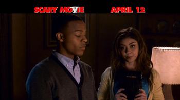 Scary Movie 5 - Alternate Trailer 7