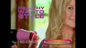Air Curler TV Spot thumbnail