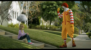 McDonald's Happy Meal TV Spot, 'Cloudy Day' - Thumbnail 4