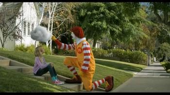 McDonald's Happy Meal TV Spot, 'Cloudy Day' - Thumbnail 5