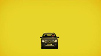 Hertz TV Spot, 'Zap Returns' Featuring Owen Wilson - Thumbnail 2