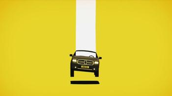 Hertz TV Spot, 'Zap Returns' Featuring Owen Wilson - Thumbnail 3