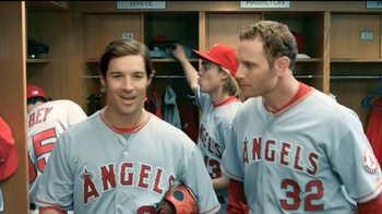 Head & Shoulders with Old Spice TV Spot Ft. C.J. Wilson, Josh Hamilton - Thumbnail 1