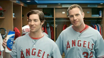 Head & Shoulders with Old Spice TV Spot Ft. C.J. Wilson, Josh Hamilton - Thumbnail 2