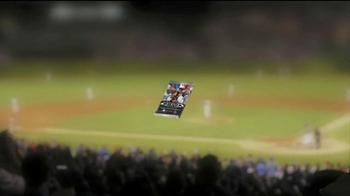 Topps 2013 Sticker Collection Major League Baseball TV Spot - Thumbnail 2
