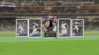 Topps 2013 Sticker Collection Major League Baseball TV Spot - Thumbnail 6