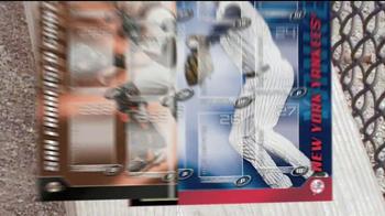 Topps 2013 Sticker Collection Major League Baseball TV Spot - Thumbnail 8