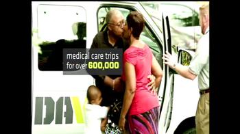 Disabled American Veterans TV Spot, 'Promises'  Featuring Gary Sinise - Thumbnail 5