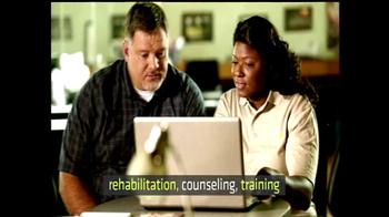 Disabled American Veterans TV Spot, 'Promises'  Featuring Gary Sinise - Thumbnail 8