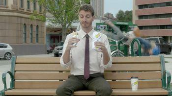Subway Breakfast Sub TV Spot, 'Accidents'