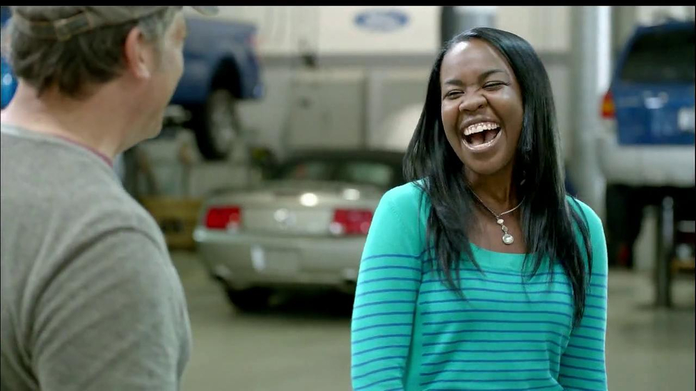 New Ford Explorer Commercial Song >> Ford TV Commercial, 'The Best Care' Featuring Mike Rowe - iSpot.tv