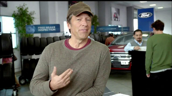 Ford TV Spot, 'The Best Care' Featuring Mike Rowe - Thumbnail 1