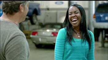 Ford TV Spot, 'The Best Care' Featuring Mike Rowe - 287 commercial airings