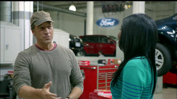 Ford TV Spot, 'The Best Care' Featuring Mike Rowe - Thumbnail 4
