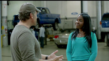 Ford TV Spot, 'The Best Care' Featuring Mike Rowe - Thumbnail 5