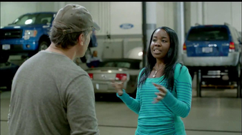 Ford TV Spot, 'The Best Care' Featuring Mike Rowe - Thumbnail 7