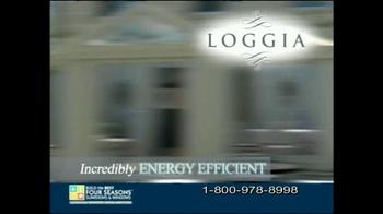 Four Seasons Sunrooms Loggia TV Spot - Thumbnail 4