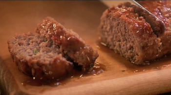 Stouffer's Signature Classics Meatloaf TV Spot - Thumbnail 4