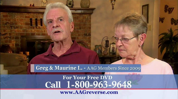 American Advisors Group TV Spot, 'Making a Difference' Ft. Fred Thompson