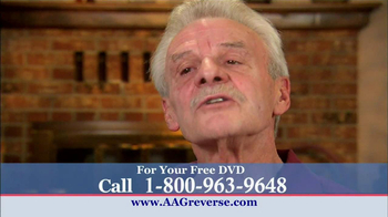 American Advisors Group TV Spot, 'Making a Difference' Ft. Fred Thompson - Thumbnail 7