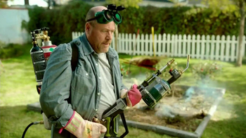 Preen Weed Preventer TV Spot, 'Flame Thrower' - Thumbnail 9