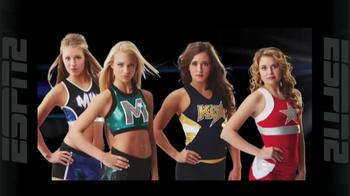 Varsity All Star TV Spot, 'Uniforms'
